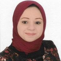 سارة مجدي