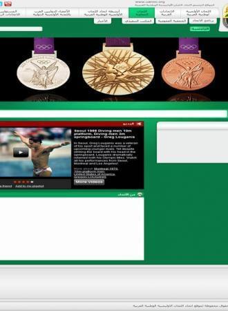 اتحاد اللجان الأولمبية