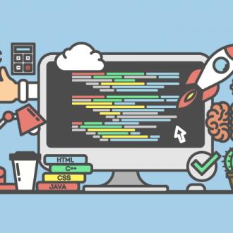برمجة مواقع الإنترنت