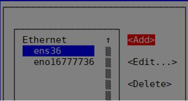 2- طريقه عمل configuration nic teaming