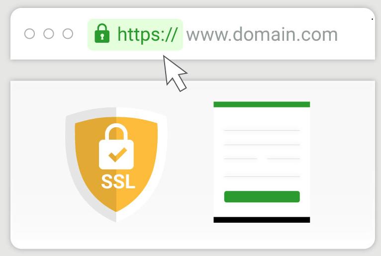 الفرق بين شهادات الأمان SSL المجانية والمدفوعة