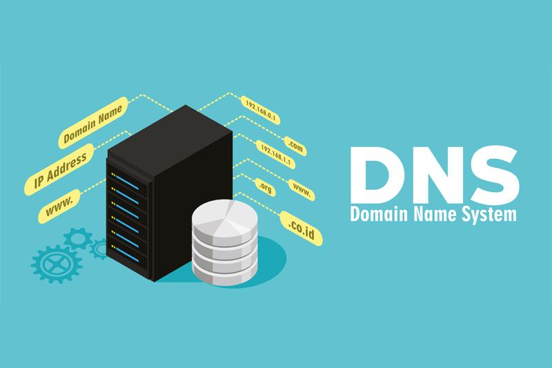 ما هو DNS؟