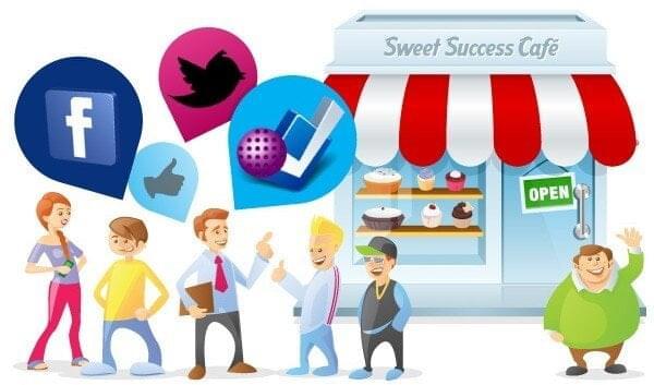 نصائح التسويق عبر وسائل التواصل الاجتماعي للشركات الصغيرة