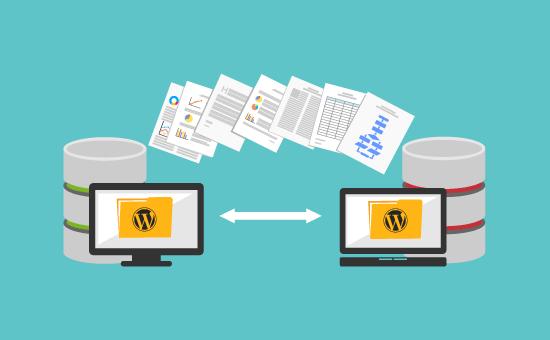 كيفية تغيير الاستضافة دون التأثير على ارشفة محرّكات البحث